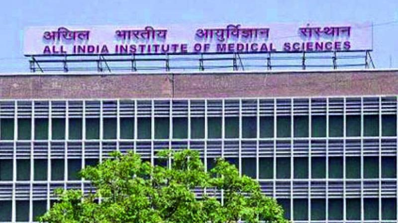 The accused even participated in events meant for doctors — from strikes to marathon, said the AIIMS resident doctors' association.