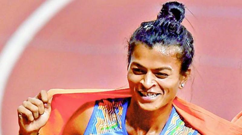 Sarita Gayakwad