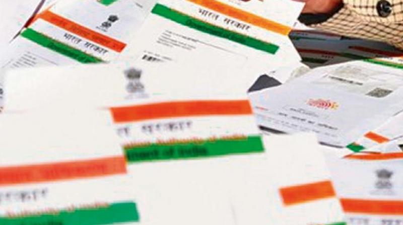 Up Sc Sets Violates If Aadhaar Bench See Privacy Right To Constitution