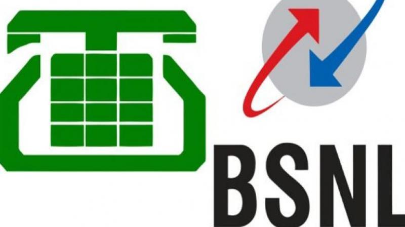 Both BSNL and MTNL were unable to pay salaries to their employees for the month of February.