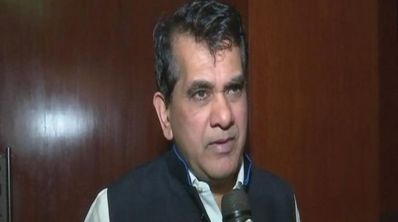 Kant listed out various measures and also added that after the recommendation, the challenge now lies with the administrative machinery both at the state and municipal level. (Photo: ANI)