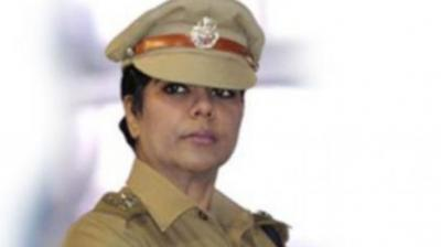 CID grills former-IPS officer, BJP candidate Bharati Ghosh for first