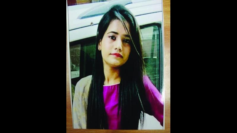 Sheetal Chaudhury