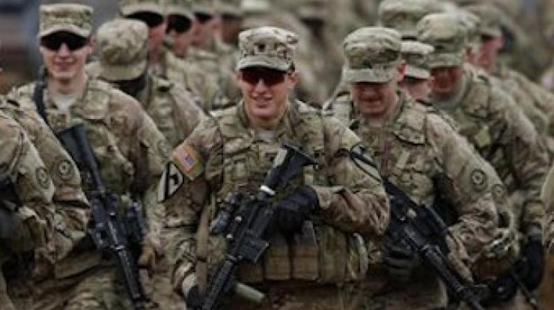 In September, the United States and the Taliban had appeared on the verge of signing a deal that would have seen Washington begin withdrawing thousands of troops in return for security guarantees. (Representational Image, Photo: AP)