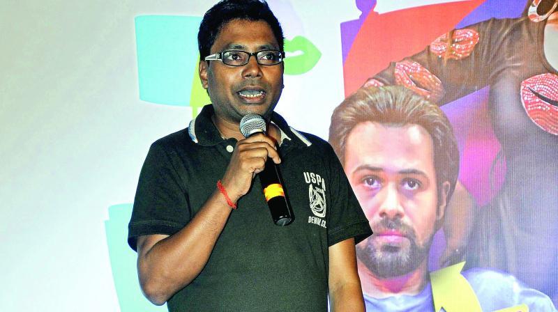 Raj Kumar Gupta