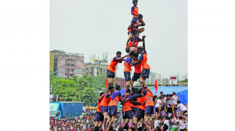 The high court stressed precautions like safety nets to reduce the impact of a participant falling.