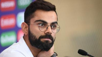 Icc World Cup 2019 Virat Kohli Acclaims South Africa As
