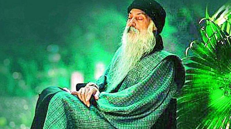 The Osho vision comes up with simple solutions to difficult problems, and anxiety is no exception.