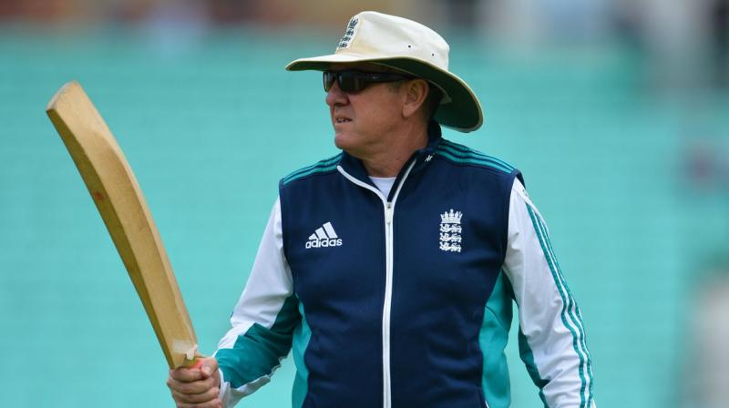 Since, the appointment of Trevor Bayliss as the head coach, England went through a tremendous turn-around changing their batting approach, playing attacking cricket from the first ball of the match. (Photo: Twitter)