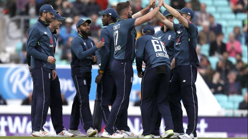 A woeful first-round exit at the 2015 World Cup following a defeat by Bangladesh prompted England to overhaul their approach to the 50-over game. (Photo: AP)
