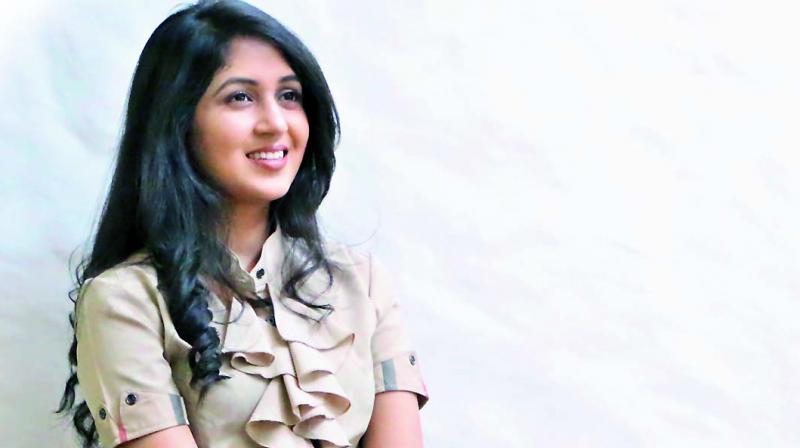 Shubhika Jain