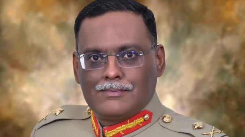 Prime Minister Imran Khan on November 21 appointed Lt Gen Nadeem Raza as the Chairman of the Joint Chiefs of Staff Committee with effect from November 27. (Photo: Twitter)