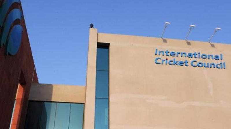 The ICC has been making the case for cricket's inclusion for a while and the bid will also have the backing from the world's richest board BCCI as made clear by secretary Jay Shah recently. (Photo: AFP)