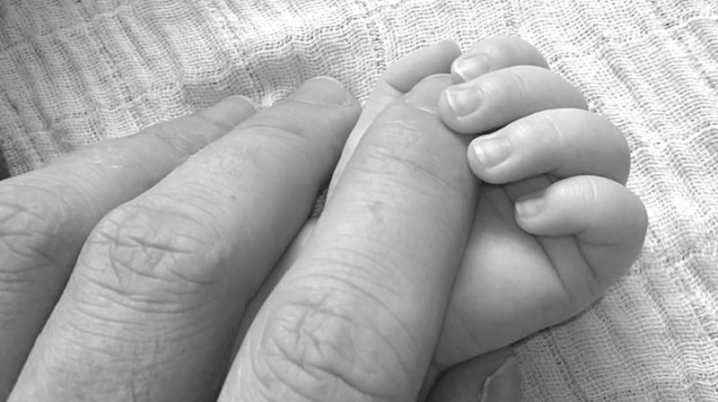 A new UNIGME report said 6,05,000 neonatal deaths were reported in India in 2017, while the number of deaths among children aged 5 to 14 was 1,52,000. (Representational Image: Pixabay)