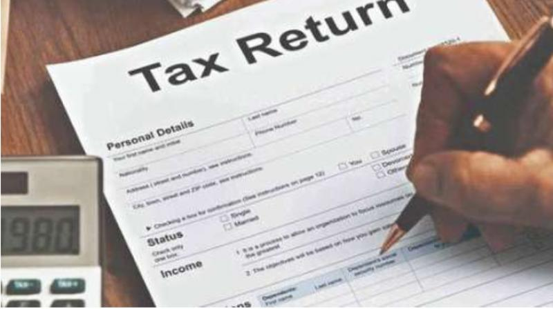 ncome Tax return forms being revised. (PTI Photo)