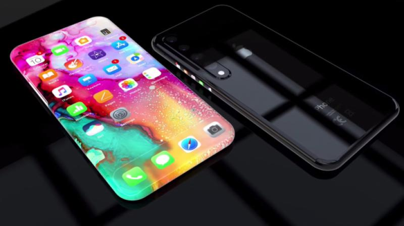 The 2020 iPhone 12 will feature a design refresh.