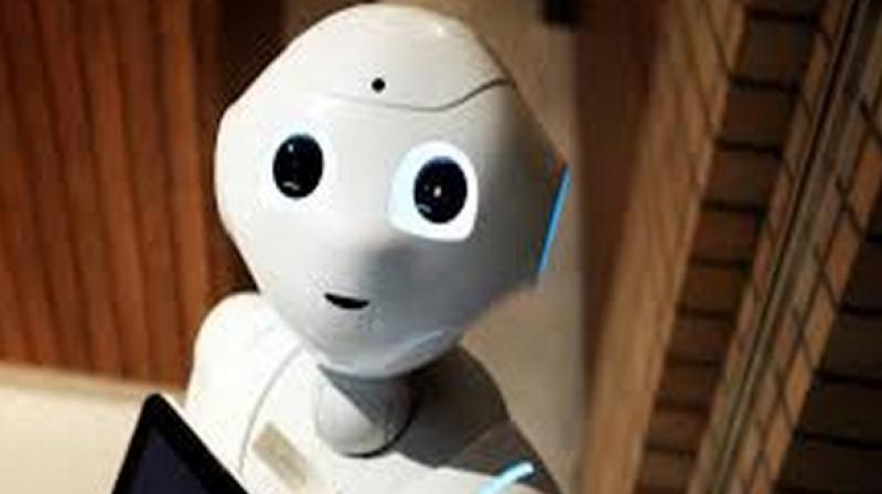 Researchers explored the issue of robots using objects. 'Grasping' is an action perfected long ago in nature but one which represents the cutting-edge of robotics research. (Photo: ANI)
