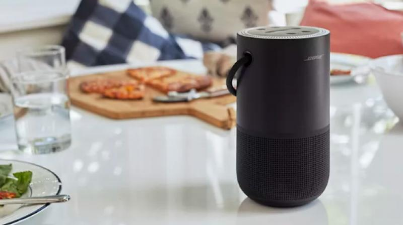 It promises improved 360-degree sound, deeper bass, and up to 12 hours of battery life.