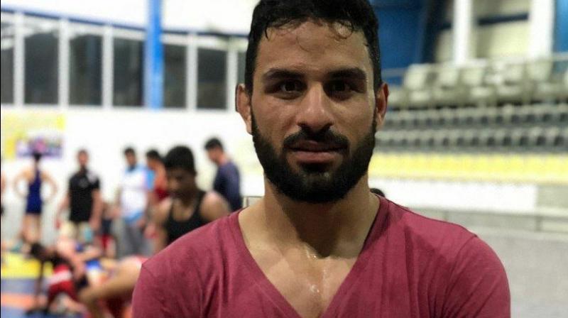 Navid Afkari had been found guilty of