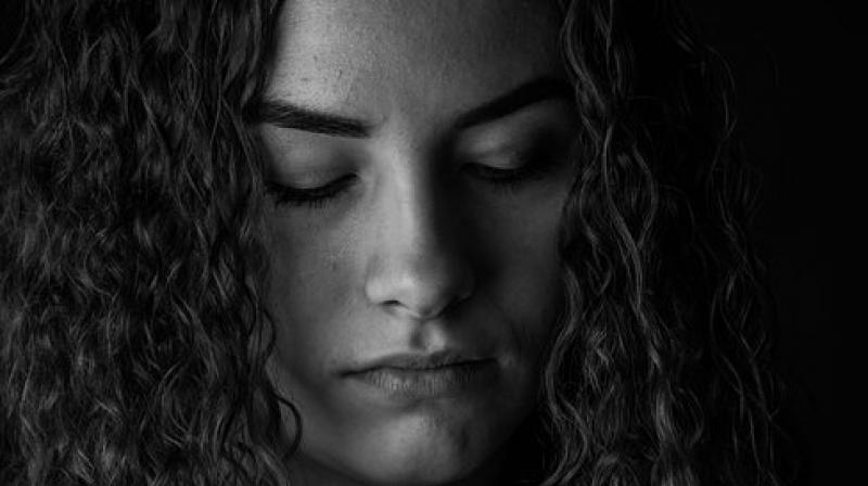 This study highlights an important link between skin disease and mental illness. (Photo: Pixabay)