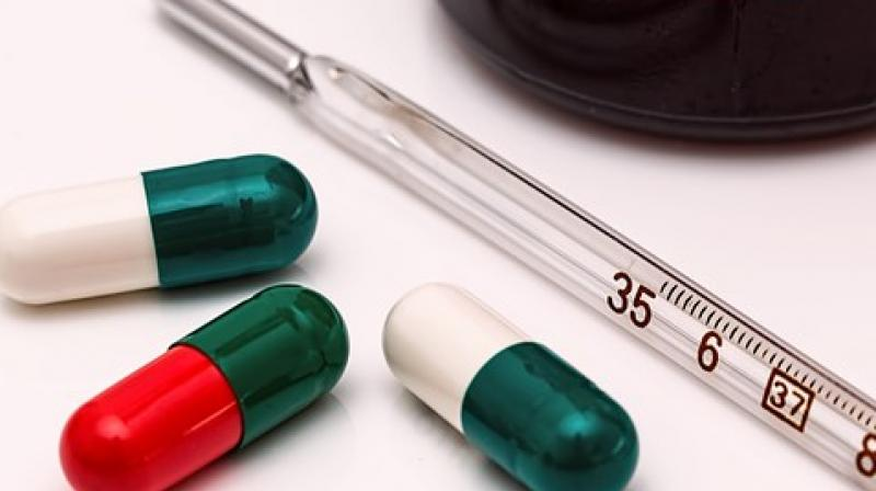 Vaccines may help reduce the spread of infection among social groups. (Photo: Pixabay)