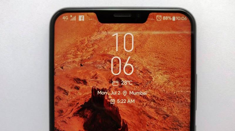 The Zenfone 5z appears to be a careful culmination of flagship grade hardware with smart software.
