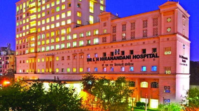 The doctors at Hiranandani hospital had allegedly turned a blind eye to kidney racket.