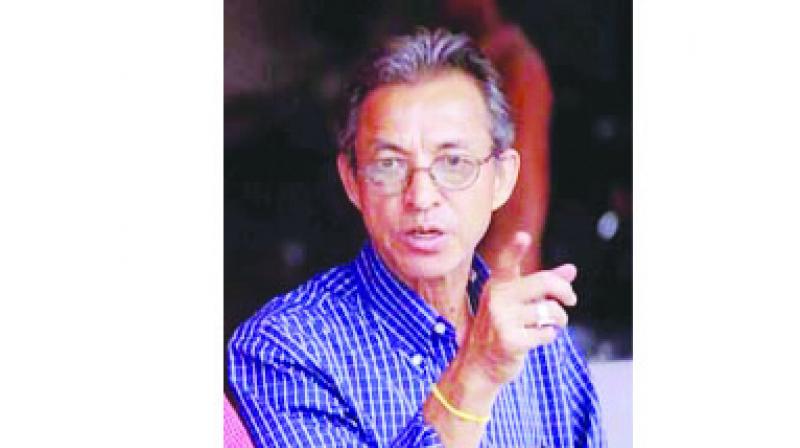 Shyam Thapa