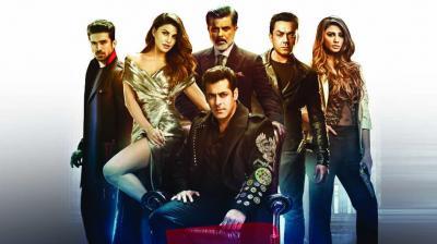 Race 3 Movie Review Bhai Why No Sallu Magic