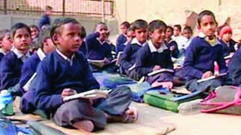 It has announced the inclusion of disaster management in school curriculum from next academic session.