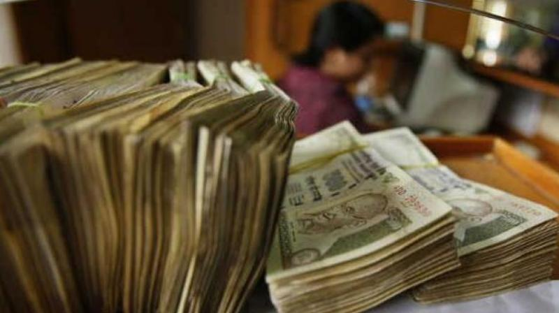 The report pointed out that in five cases under five different grants during 2016-17, expenditure of Rs 3,826.93 crore exceeded the approved provision by Rs 1,348.44 crore and also by more than 20 per cent of the total provision.  (Photo: Representational   File)