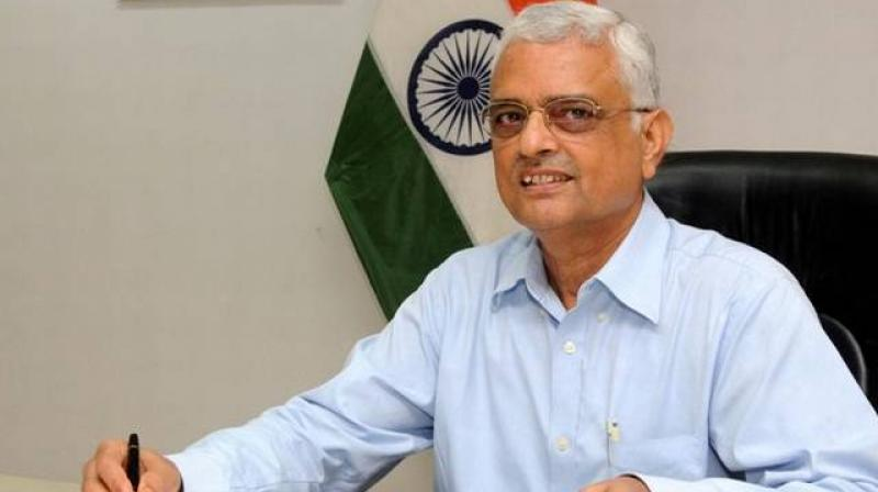 Election commissioner O.P. Rawat (Photo: PTI)