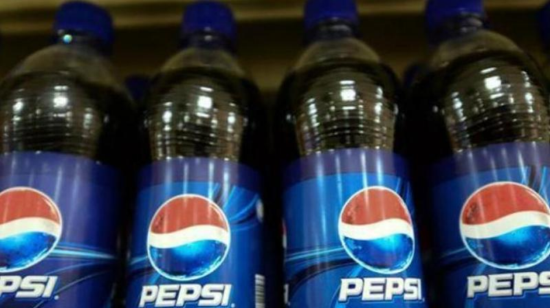 Food and beverages firm PepsiCo India is planning to install reverse vending machines to crush PET plastic bottles in all the 36 districts of the state over the next two years as part of its plastic waste management initiative, a top executive said.
