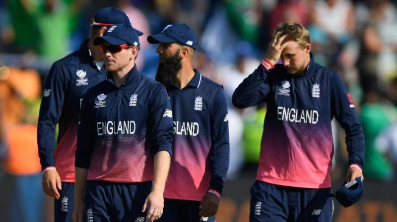 England will play one T20 international with Ireland and Pakistan and therafter, 5 ODIs with Pakistan. (Photo: AP)
