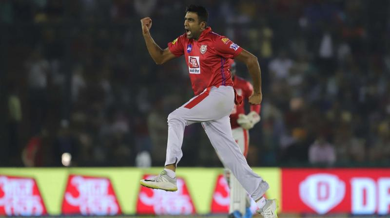 Ravichandran Ashwin called it a wonderful journey and is now looking ahead to new challenges. (Photo: BCCI)
