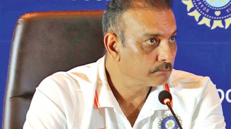 Shastri said those who missed the final 15 should look ahead as opportunity can knock anytime.