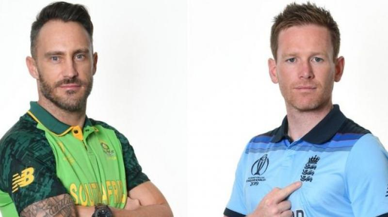 b1bc1c69bfc ICC World Cup 2019: England vs South Africa; DC's Dream11 Prediction