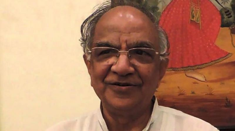 Krishnamurthy, who oversaw the 2004 Lok Sabha election, rejected suggestions from some leaders of Opposition parties who raised questions on the Election Commission (EC) for not announcing the poll dates yet. (Photo: File)