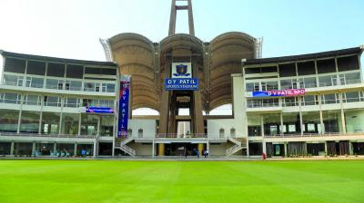 Dy patil stadium mumbai