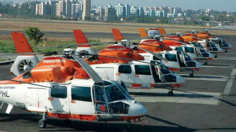 It will now take just 20 minutes to travel from Shimla to Chandigarh on a heli-taxi flagged off by Himachal Pradesh Chief Minister Jai Ram Thakur on Monday.
