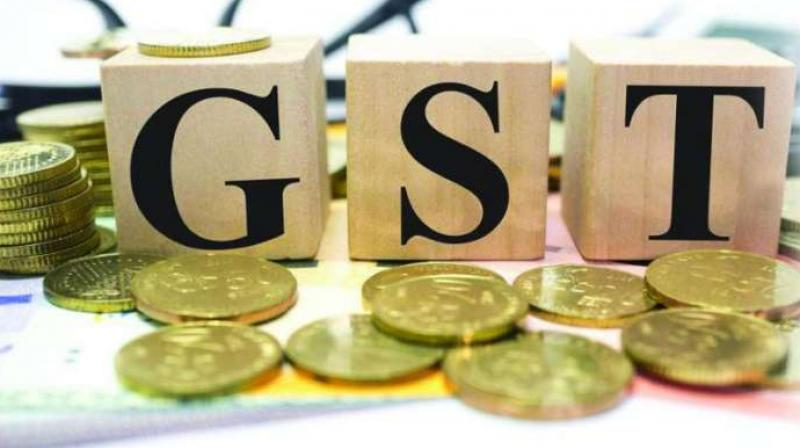 Government had failed to receive its share of the Goods and Services Tax (GST) dues of Rs 1600 crore from the Centre. (Photo: DC)