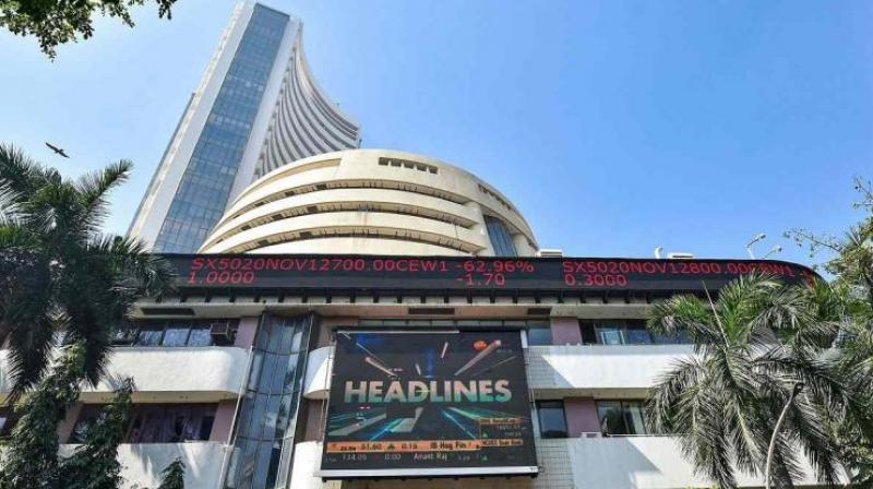 The BSE Metal Index dropped 6.80 per cent while BSE Realty and Bankex fell 2.16 per cent and 1.66 per cent, respectively. (Photo: PTI/File)