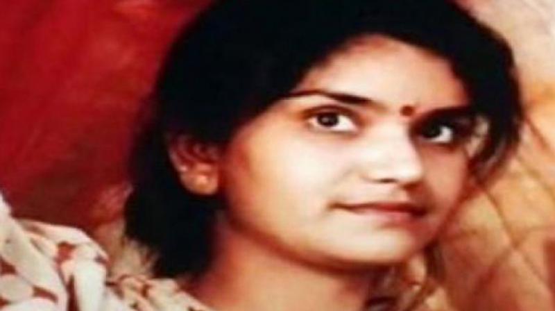 Bhanwari Devi. (Photo: File/PTI)