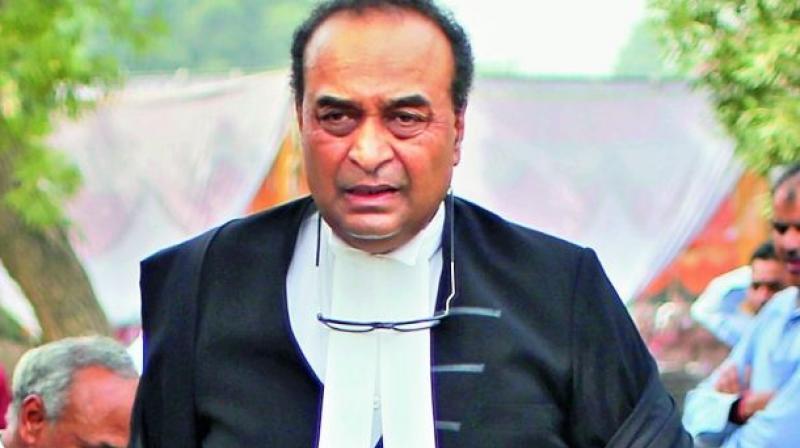 Mukul Rohatgi (Photo: PTI)