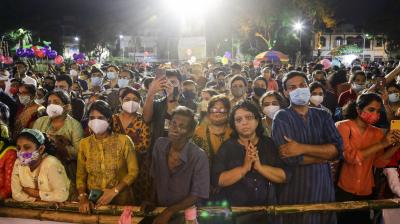 India logs 16,862 new COVID-19 cases, 379 fatalities