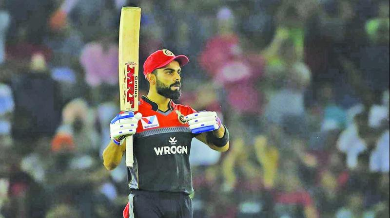After securing eight new players for next year's Indian Premier League (IPL), Royal Challengers Bangalore (RCB) skipper Virat Kohli on Friday said that he is quite happy with the players the side has selected for the next year's tournament. (Photo: File)