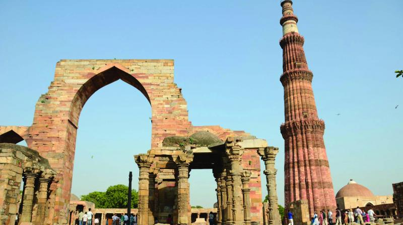 Home to three iconic World Heritage sites: Qutub Minar, Red Fort and Humayun's Tomb alongside numerous other historic monuments, this eternal city offers a sumptuous banquet of history and heritage seamlessly in tune with its transformation as one of the world's fastest growing and largest metropolis today.