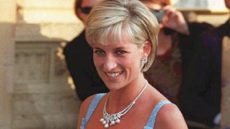 Princess Diana privately recorded videos with her voice coach which are set to be aired for the first time in the UK. (Photo: File)