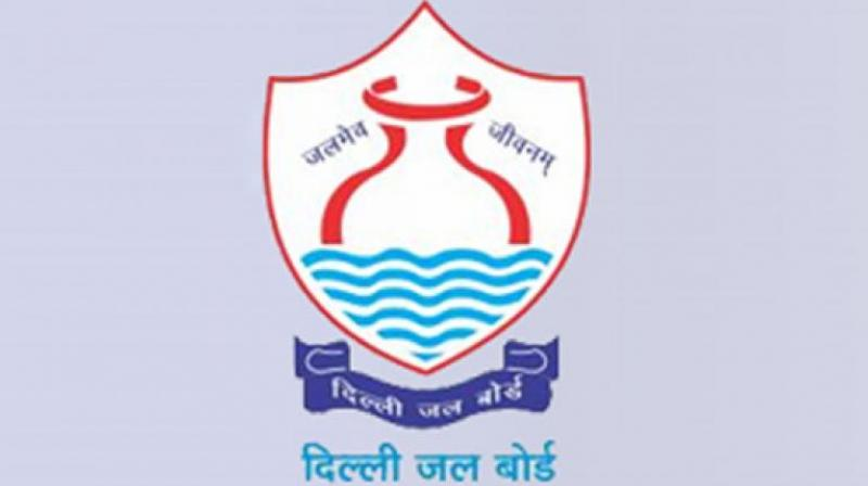 Delhi jal board's chief water analyst Sanjay Sharma, who visited the Sonia Vihar treatment plant, said that under the water testing exercise, expected to begin within a week, five samples each will be collected from 272 wards.