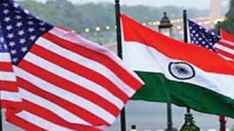 According to the US consulate statement, the exercise showcases US and India's efforts and commitment to a free and open Indo-Pacific region.